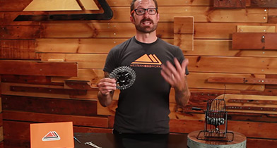 #WTFWBW EP8: Cassette and Chainring Wear