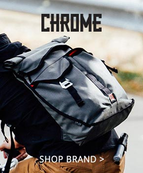 Chrome Bags and Apparel
