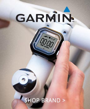 Garmin GPS Cycling Computers