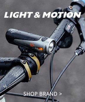 Light and Motion Bicycle Lights