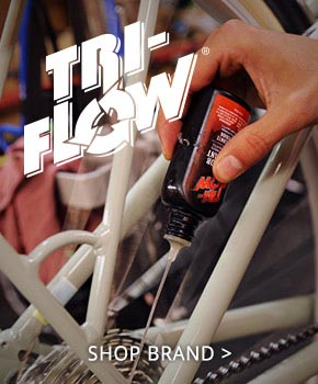 Tri-Flow Bicycle Lubricants