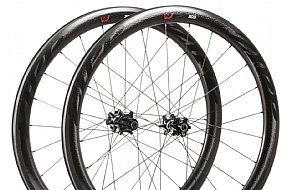 Zipp 303 Firecrest disc brake
