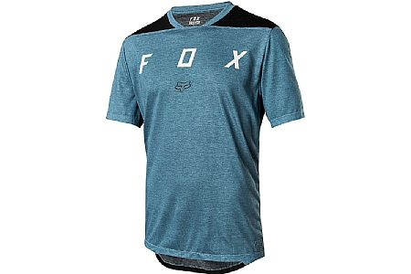 Fox Racing Mens Indicator Short Sleeve Jersey 2018