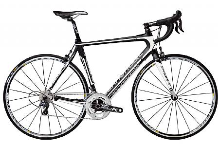 Cannondale Synapse Hi-Mod Carbon 3 Ultegra Road Bike