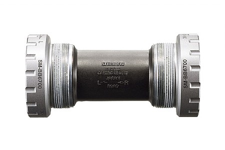 SM-BB6700 Bottom Bracket Cups