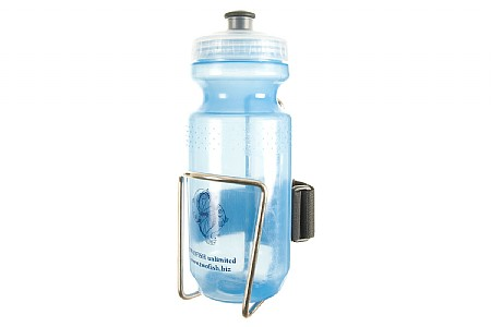 Two Fish Quick Cage Water Bottle Adapter