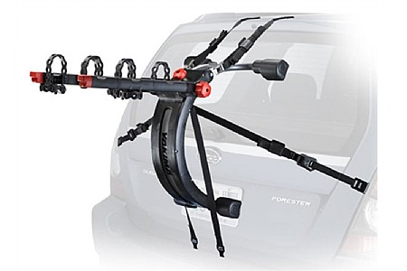 Yakima QuickBack 3 Trunk Rack