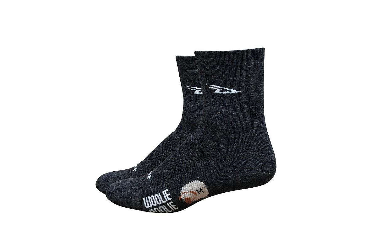 4 pairs fizik  cycling socks