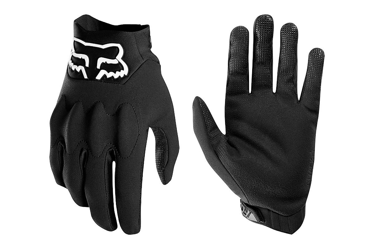 Fox Racing Attack Pro Fire Glove Black XL
