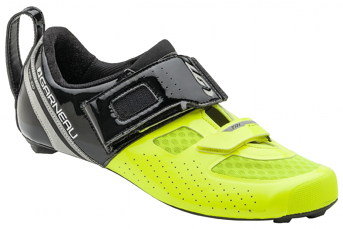 Mens Tri X-Lite III Shoes Louis Garneau