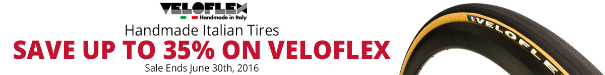 Handmade Italian Tires - Save Up to 35% on Veloflex